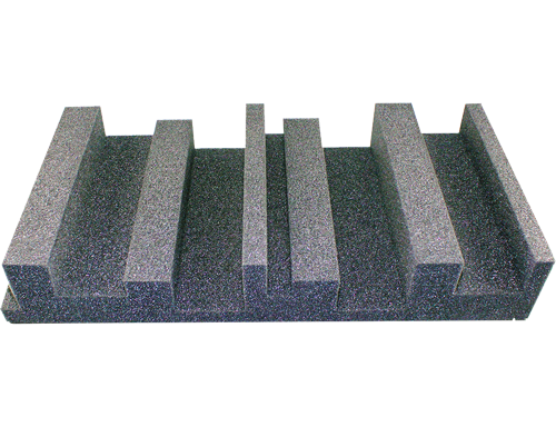 verpackungsmittel logistiksysteme polyurethan sch ume pu. Black Bedroom Furniture Sets. Home Design Ideas